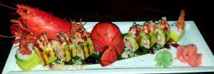 Ristorante Sushi - Astice Roll