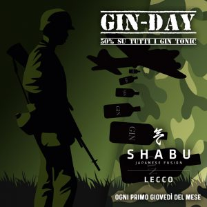 Lecco Gin Day